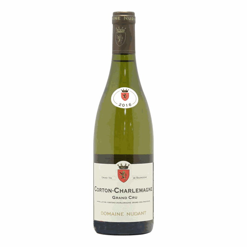 Domaine Nudant - Corton Charlemagne - 2016 - 75cl