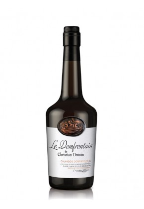 CHRISTIAN DROUIN Le Calvados Domfrontais The Chronicles 40%