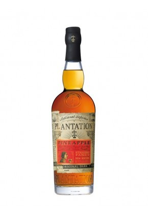 Rhum Plantation - Pineapple - 40% - 70cl