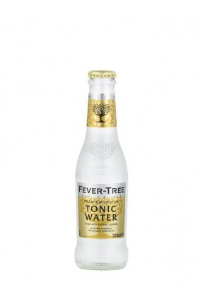 FEVER-TREE Tonic Water - 200ML