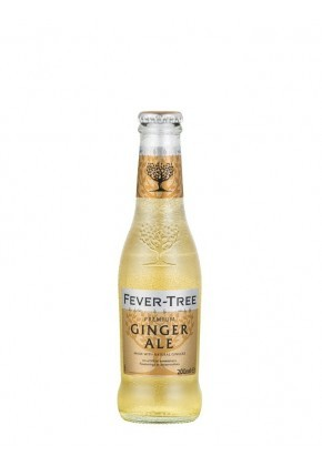FEVER-TREE Ginger Ale - 200ML