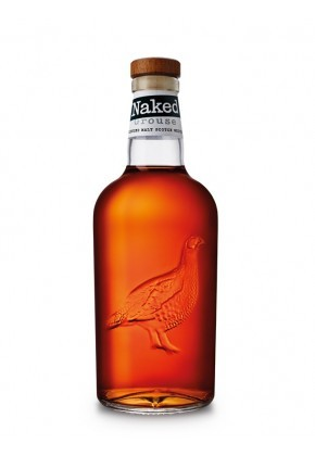 NAKED GROUSE 40% - 70cl