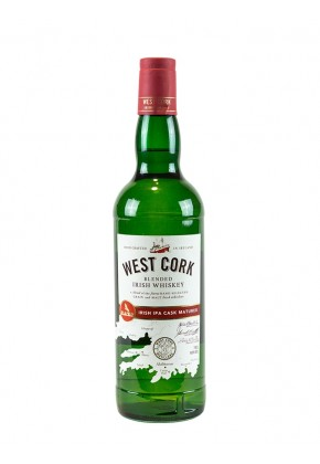 WEST CORK - IPA Cask Matured - 70cl